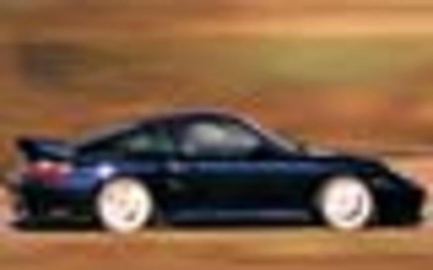 2002 2004 Porsche 911 Gt2 Road Test Review Automobile