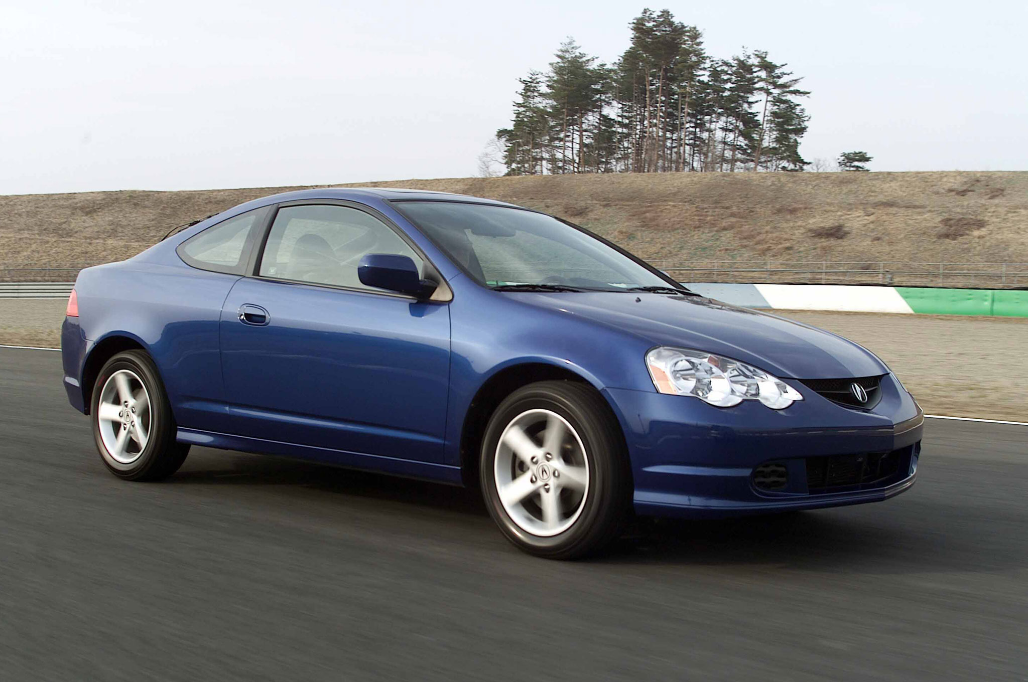 2002 Acura Rsx Type S Four Seasons Wrap Up
