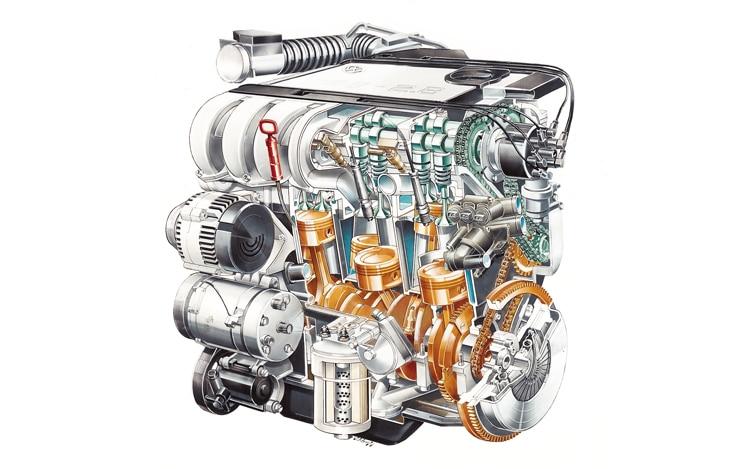 Volkswagen's VR6 EngineAutomobile Magazine
