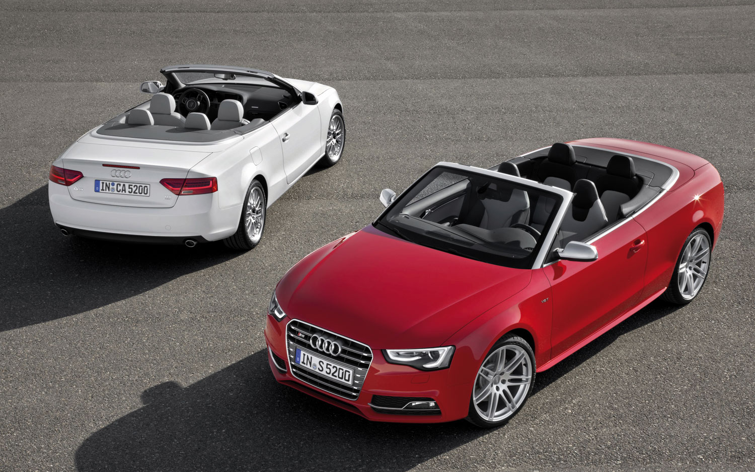 Weekend Roundup Audi A5 And S5 Updated Bmw 5 Series Hybrid 2012 Chrysler Dodge Jeep Srt Prices