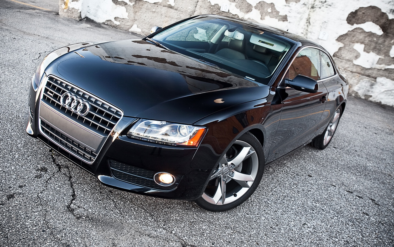 Kelebihan Audi 2011 Review