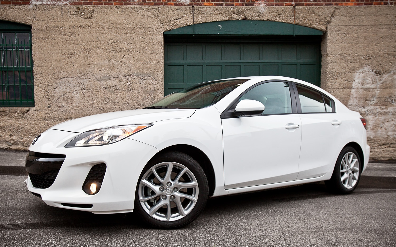 Kelebihan Kekurangan Mazda 3 2012 Murah Berkualitas
