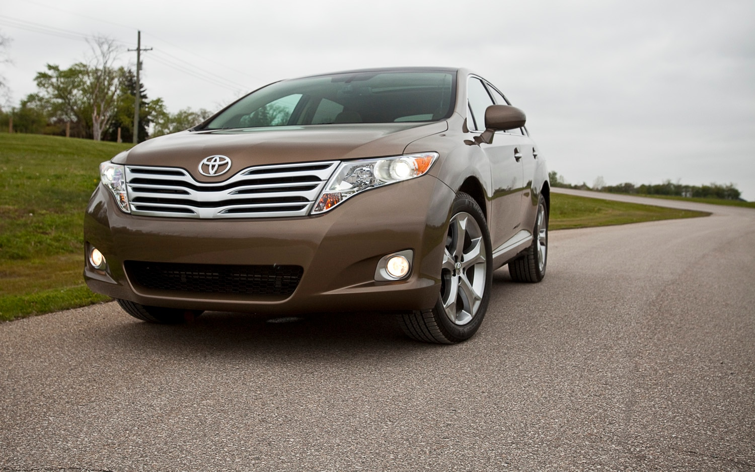 2010 Toyota Venza AWD V6 Stock # 25089 for sale near Alsip ... |Toyota Venza Awd