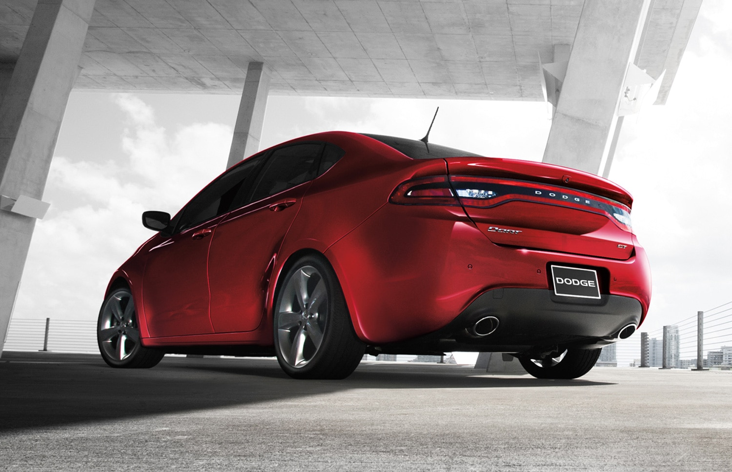 Detroit 2013 The Dodge Dart R T Is Now The 2013 Dodge Dart Gt