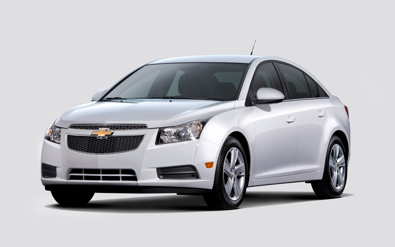 2014 Chevrolet Cruze Diesel Gets 46 MPG Highway