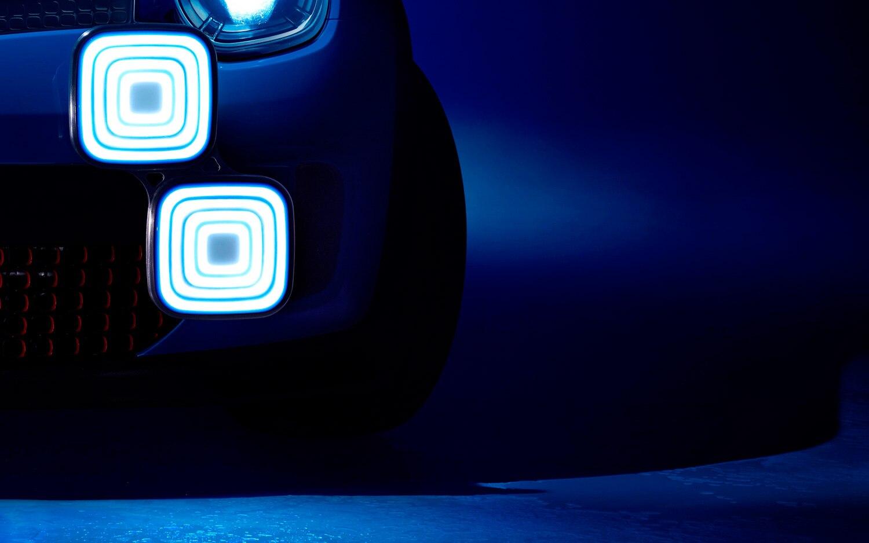 Renault Teases New Retro R5 Turbo Concept