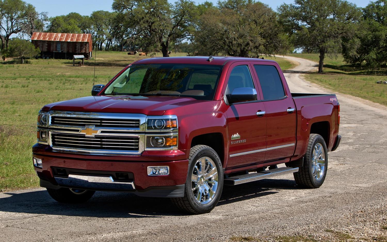 Kelebihan Kekurangan Chevrolet Silverado 2014 Harga