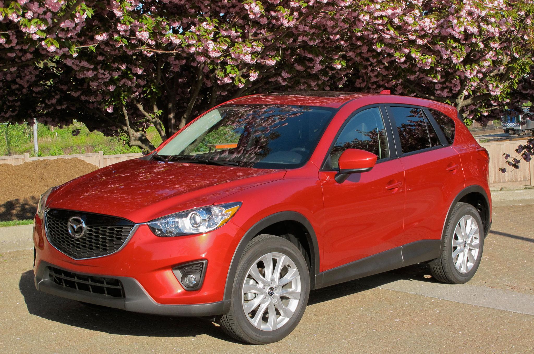Kelebihan Mazda 5 2014 Review
