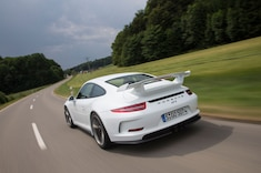 2014 Porsche 911 Turbo And Turbo S First Drive Automobile