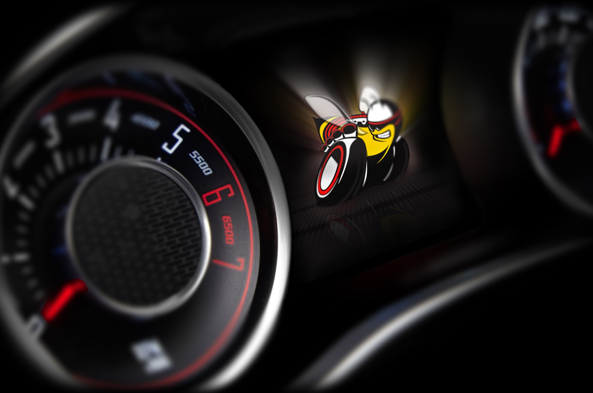 2015 Dodge Challenger Charger Teased For New York Show