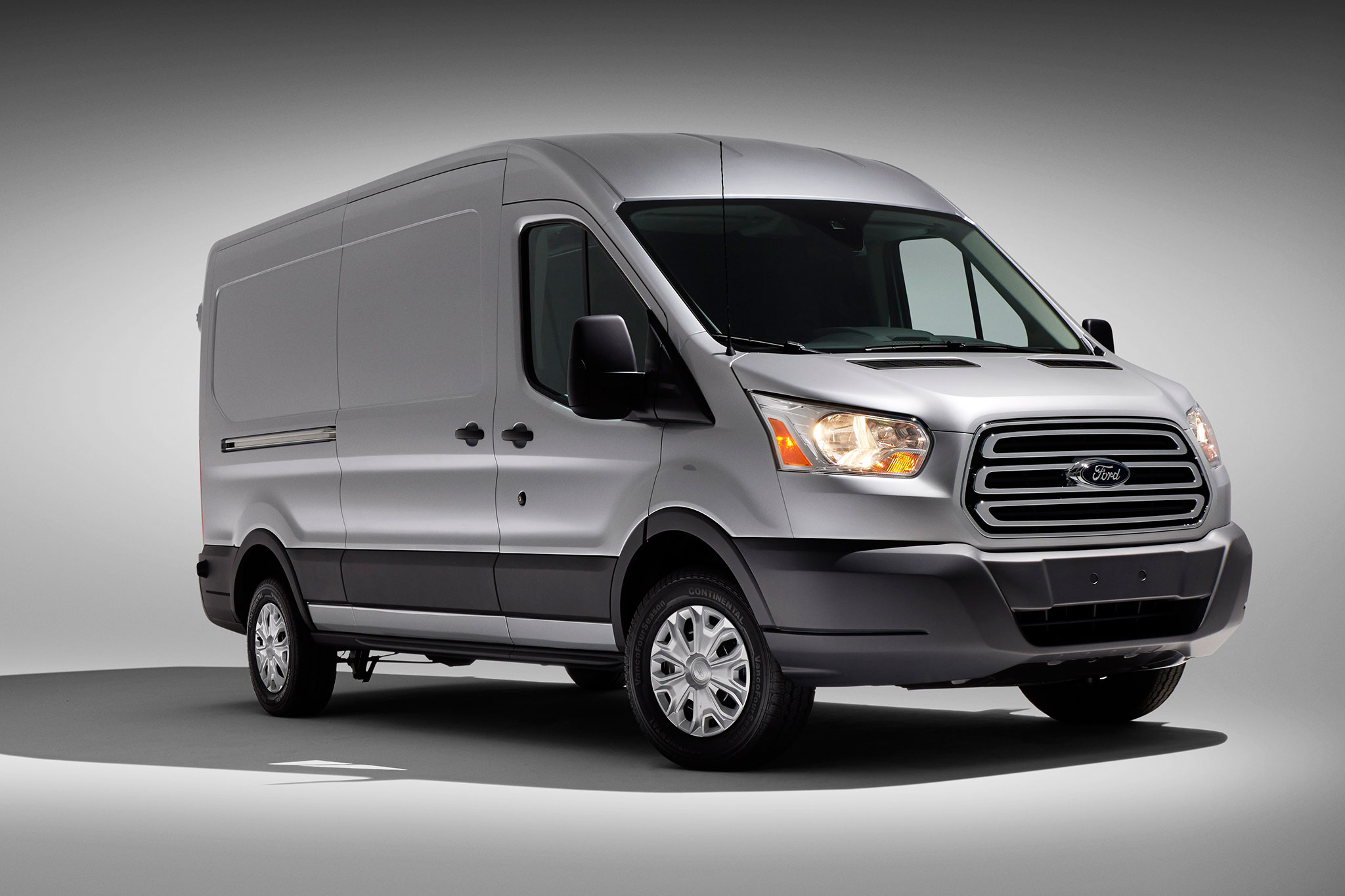 2015 Ford Transit Mpg Output Cargo Capacity Detailed