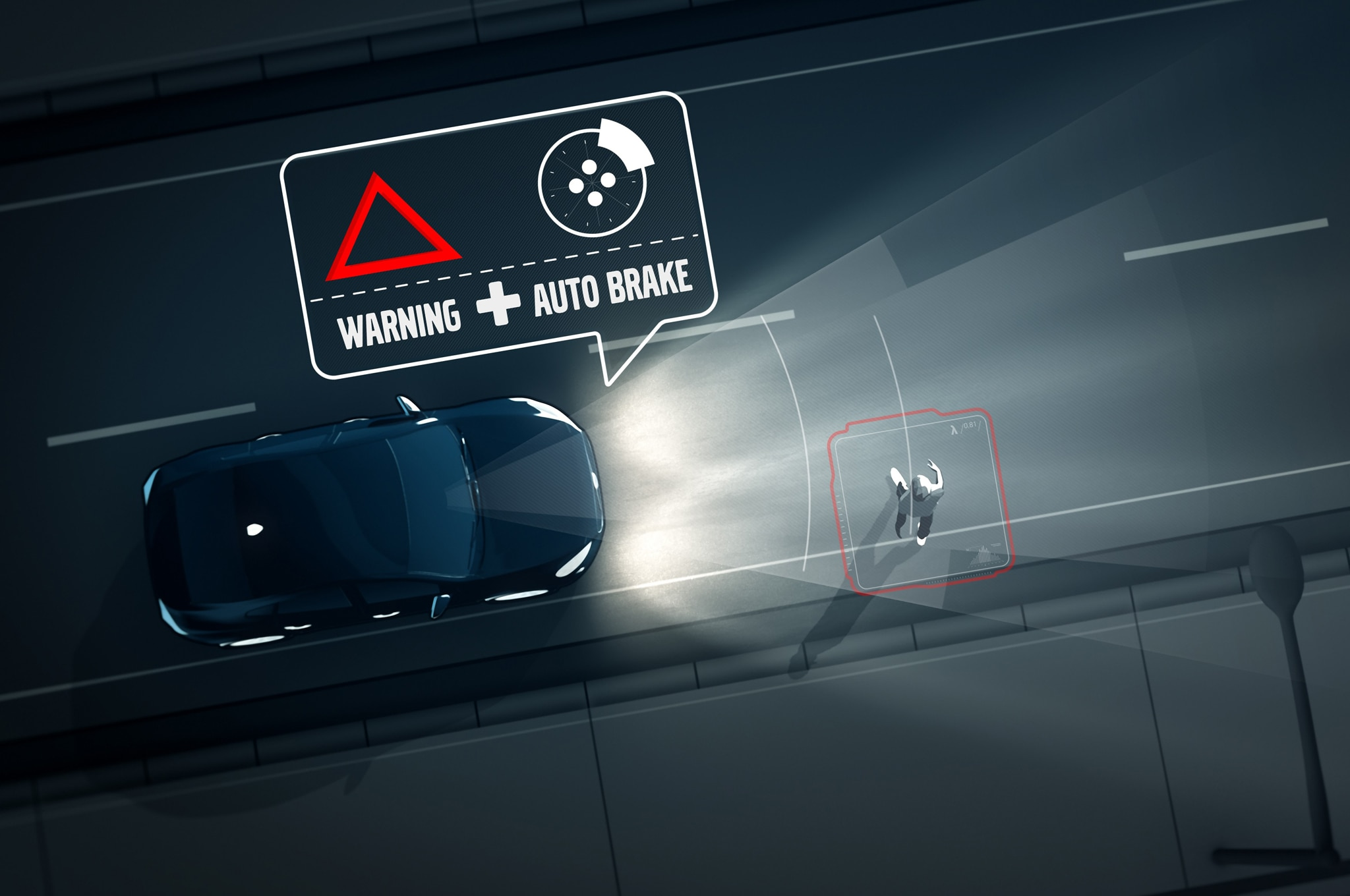 2015 Volvo XC90 Active Safety, Self-Parking Systems Detailed