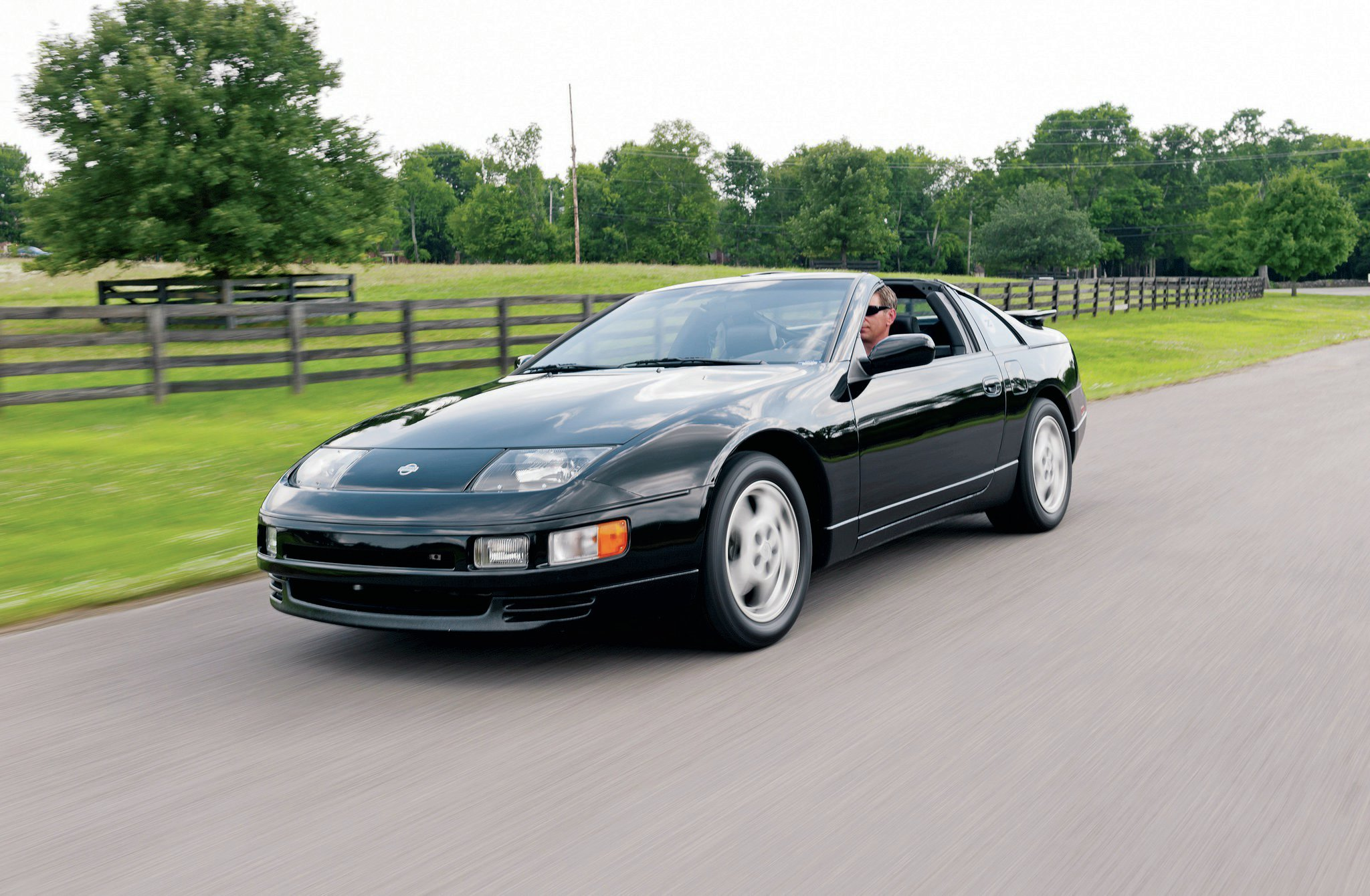 Collectible Classic: 1990-1996 Nissan 300ZXAutomobile Magazine