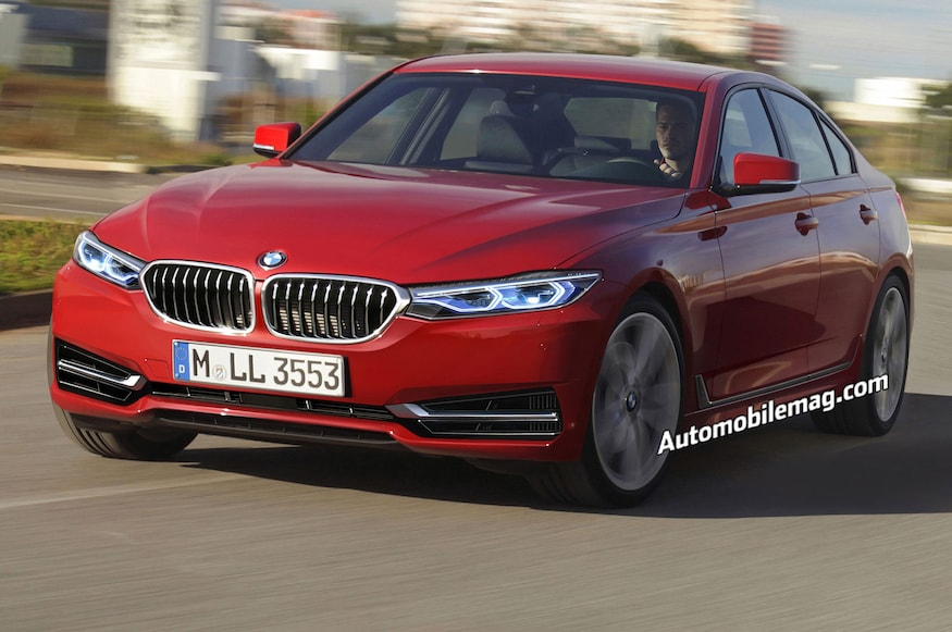 Deep Dive The 2018 Bmw 3 Series