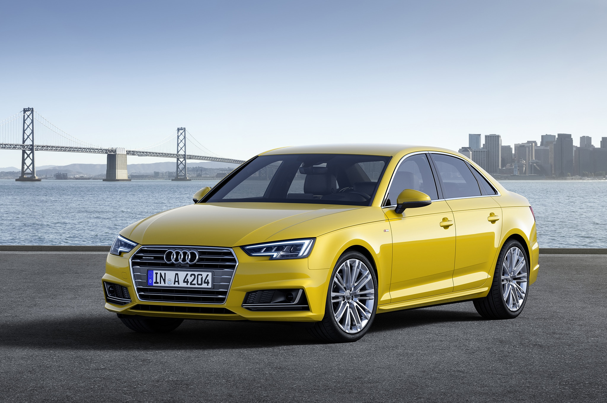 Kekurangan Audi A4 Design Harga
