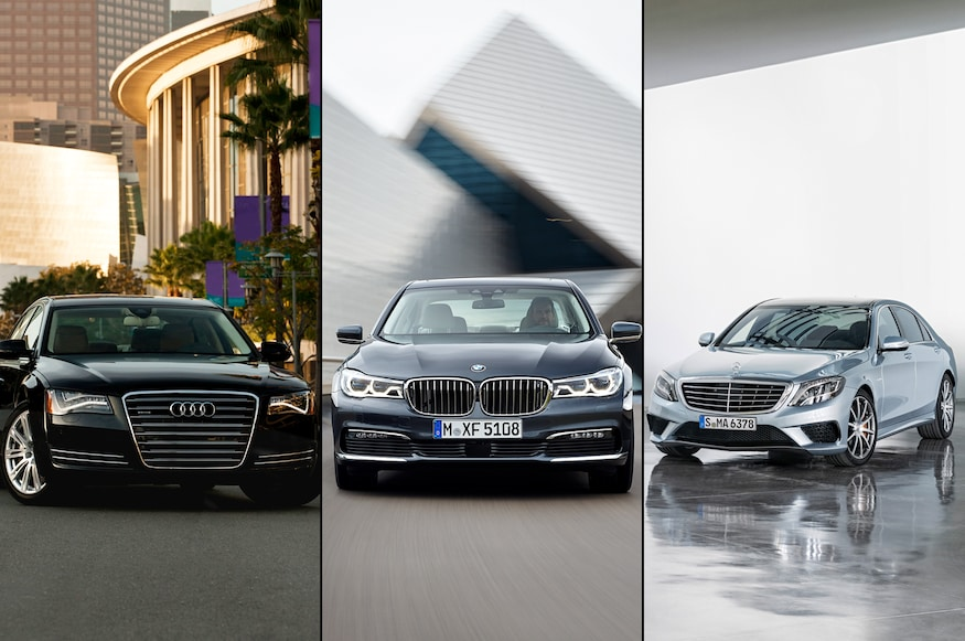 Audi Vs Mercedes >> Audi Vs Bmw Vs Mercedes Benz In The Modern Era Automobile