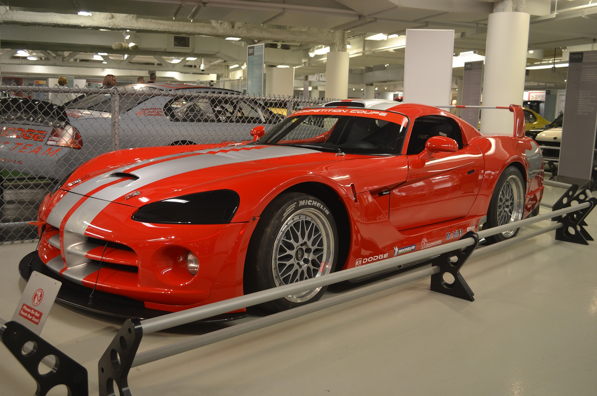 the top 10 most interesting vehicles at the walter p  chrysler museum wiring harness #5