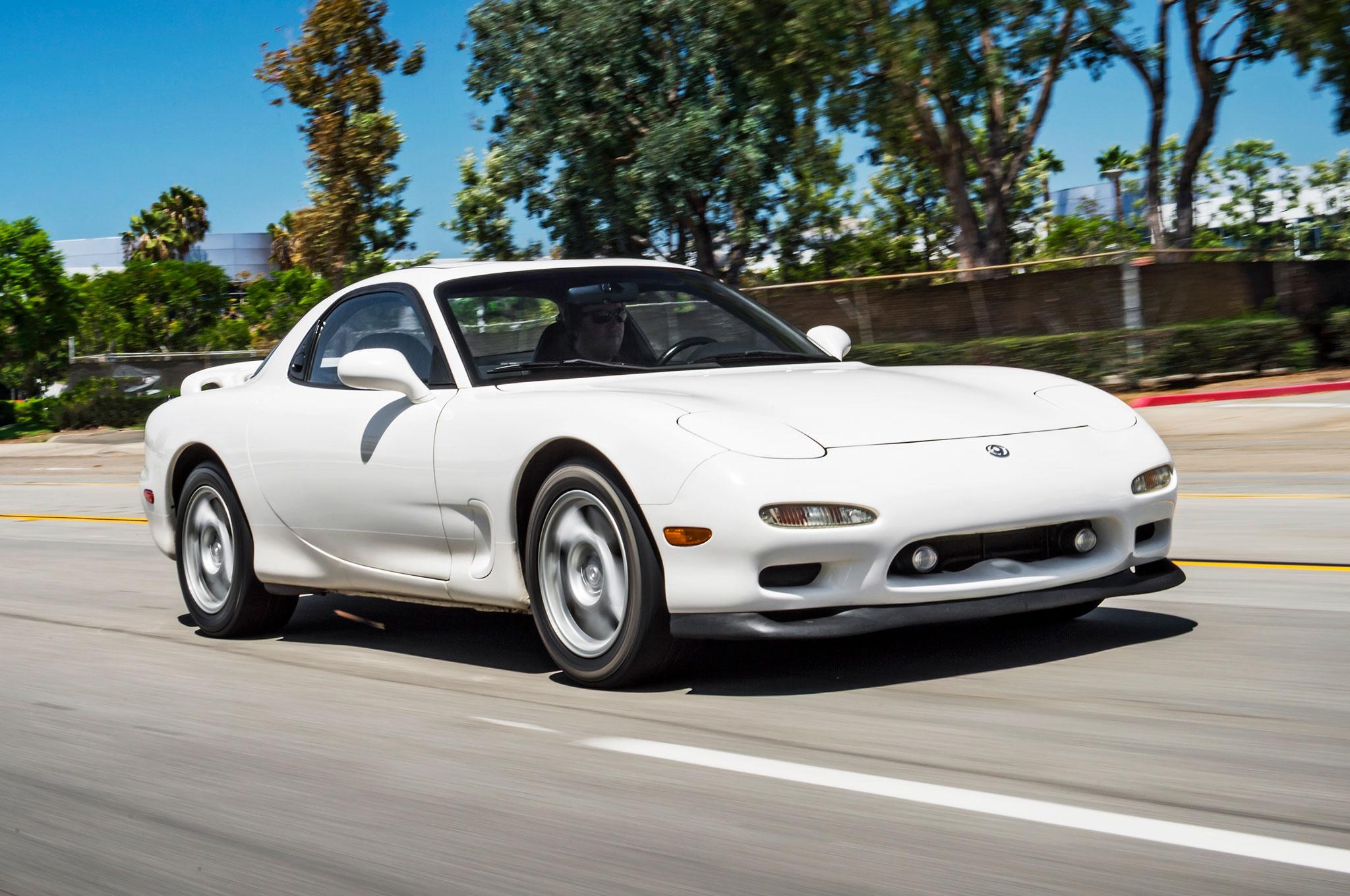 Kelebihan Kekurangan Mazda 1995 Review