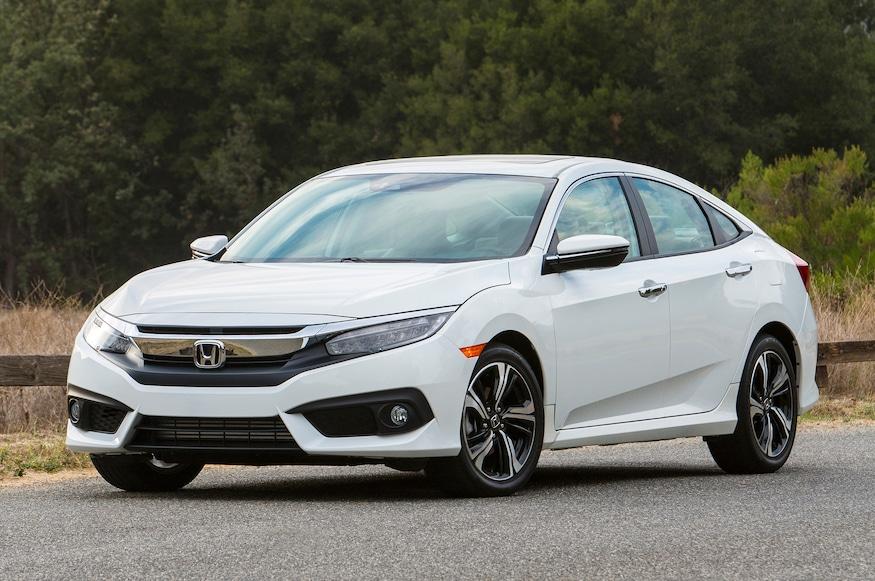 2016 Honda Civic Release Date >> 2016 Honda Civic Sedan Pricing And Epa Numbers Announced