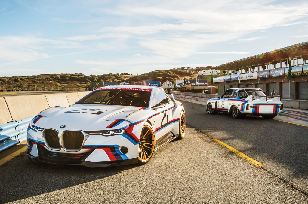BMW North America >> Celebrating 40 Years Of Bmw North America