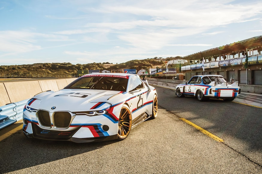 Bmw North America >> Celebrating 40 Years Of Bmw North America Automobile