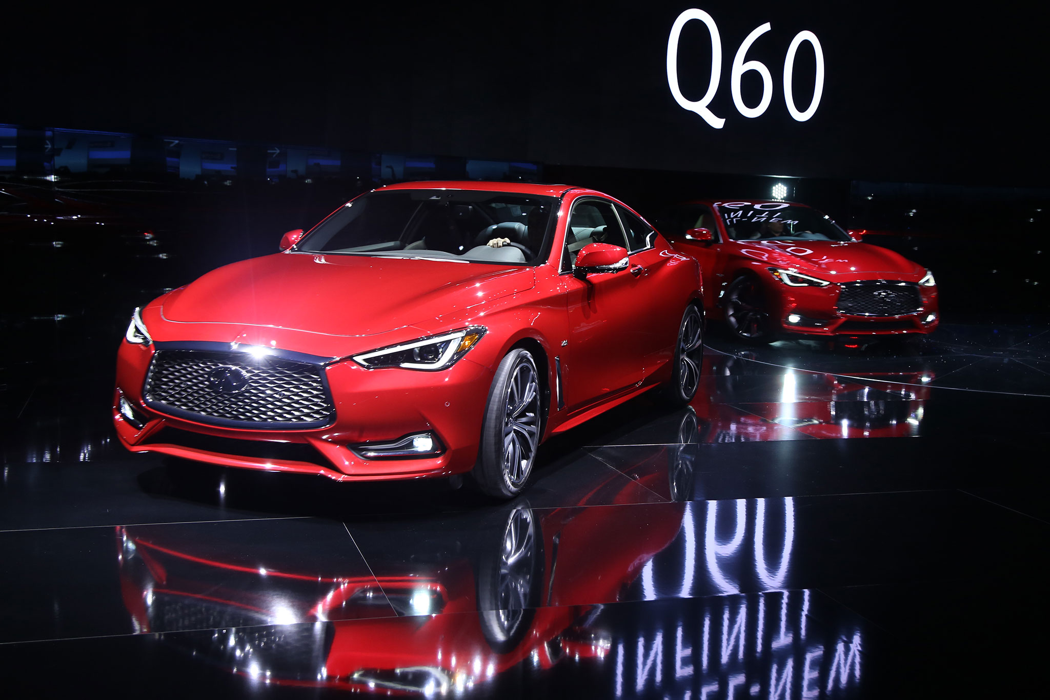 4 Cool Things About the 4 Infiniti Q4