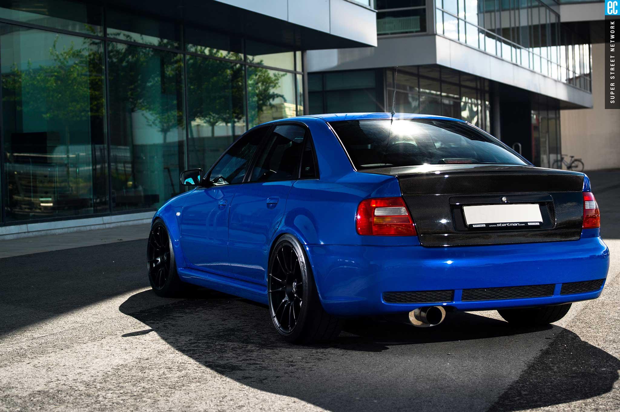 Kekurangan Audi Rs4 Sedan Spesifikasi