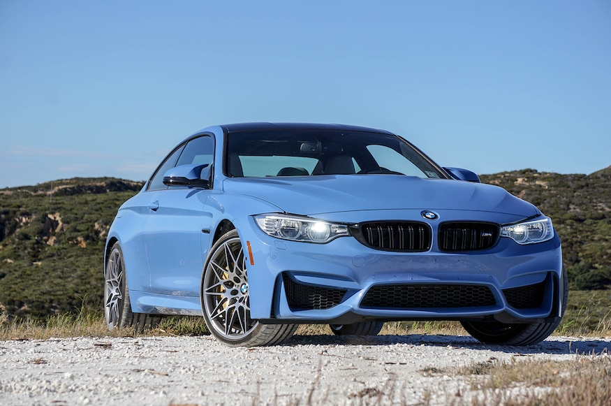 One Week With 2016 Bmw M4 Competition Package