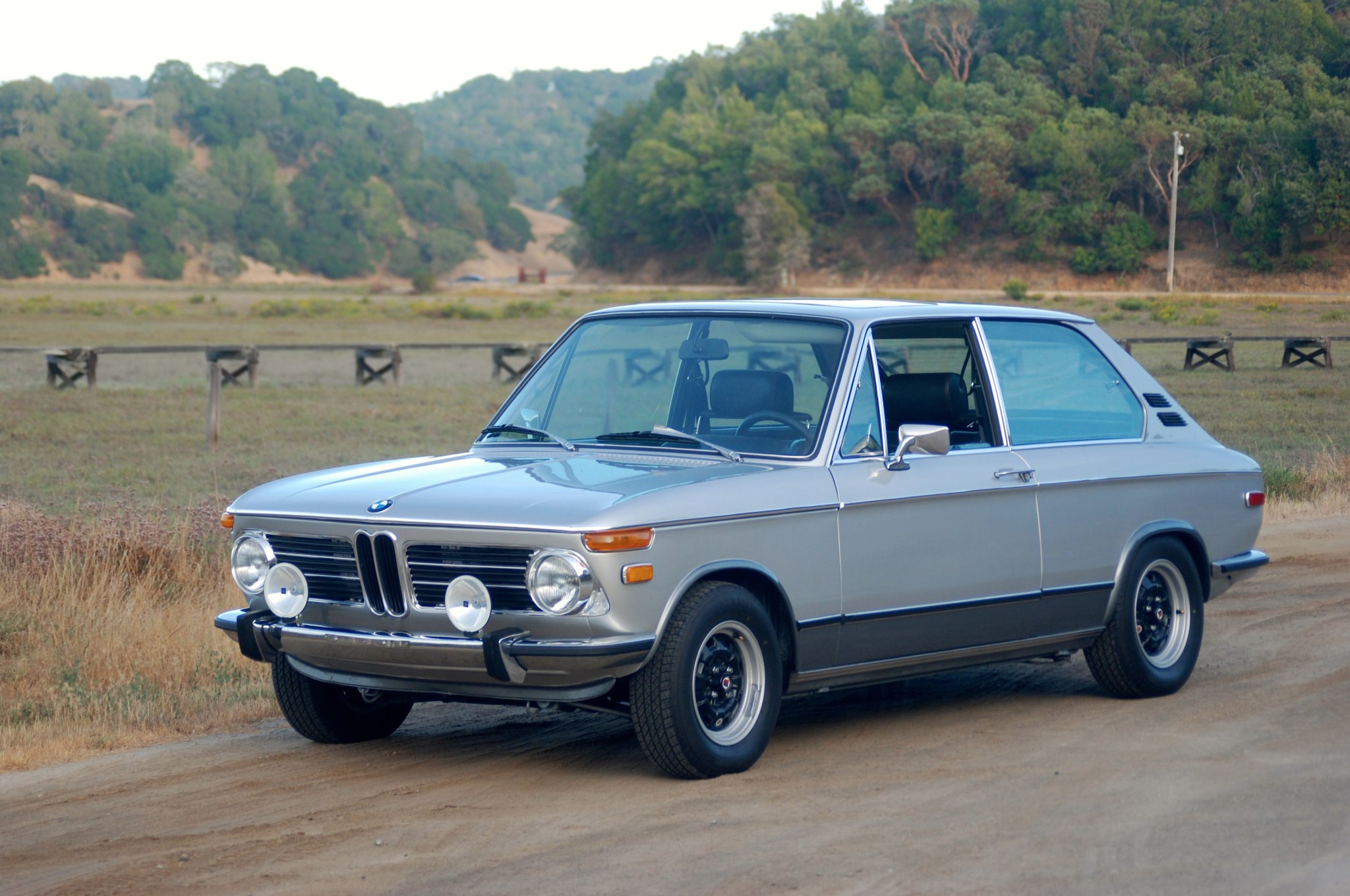 Just Listed 1972 Bmw 2002tii Touring Alpina