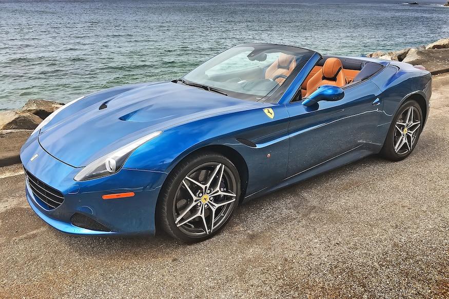 Ferrari California T >> One Weekend With 2016 Ferrari California T Automobile