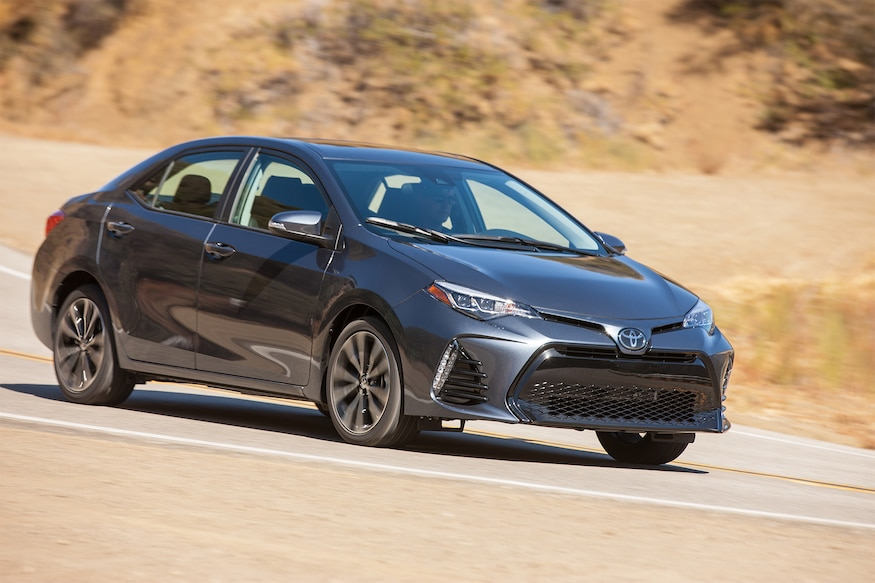 Build A Toyota >> Toyota And Mazda To Build Vehicles In New U S Assembly
