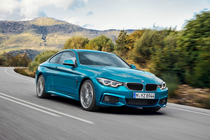 First Drive 2018 Bmw 440i Coupe