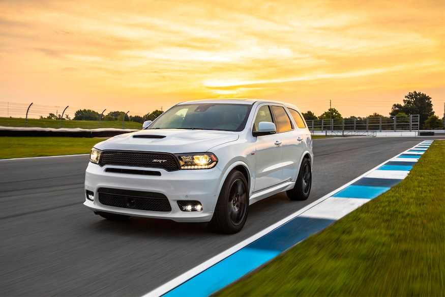 2018 Dodge Durango Full Review >> 2018 Dodge Durango Srt First Drive Review Sep Sitename