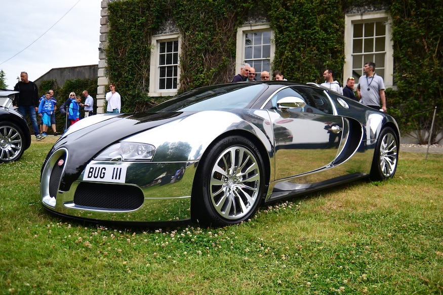 Bugatti Veyron Super Sport Price >> Bugatti Displayed 9 404 Horsepower At The 2017 Goodwood