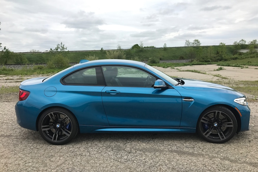 Business And Pleasure For Our Four Seasons 2017 Bmw M2