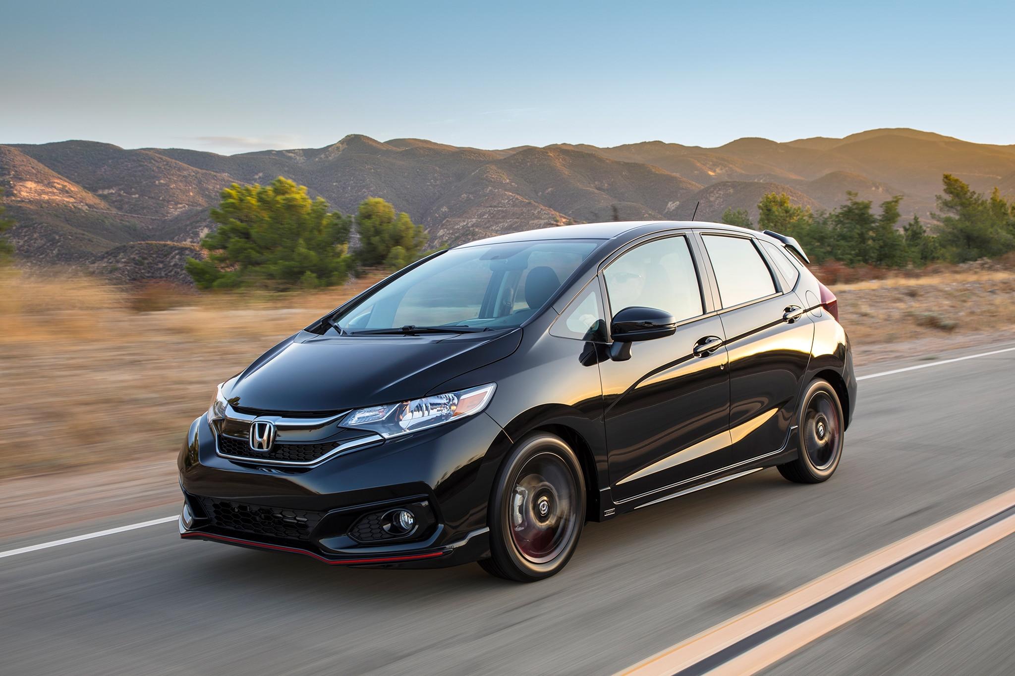 Kekurangan Honda Fit 2018 Tangguh
