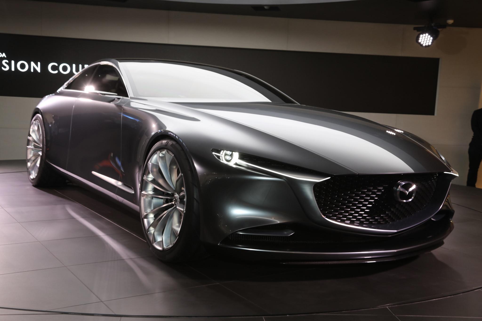 Kelebihan Mazda Vision Murah Berkualitas