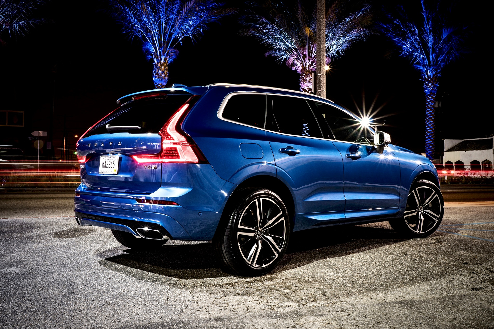 One Week With 2018 Volvo Xc60 T6 Awd R Design