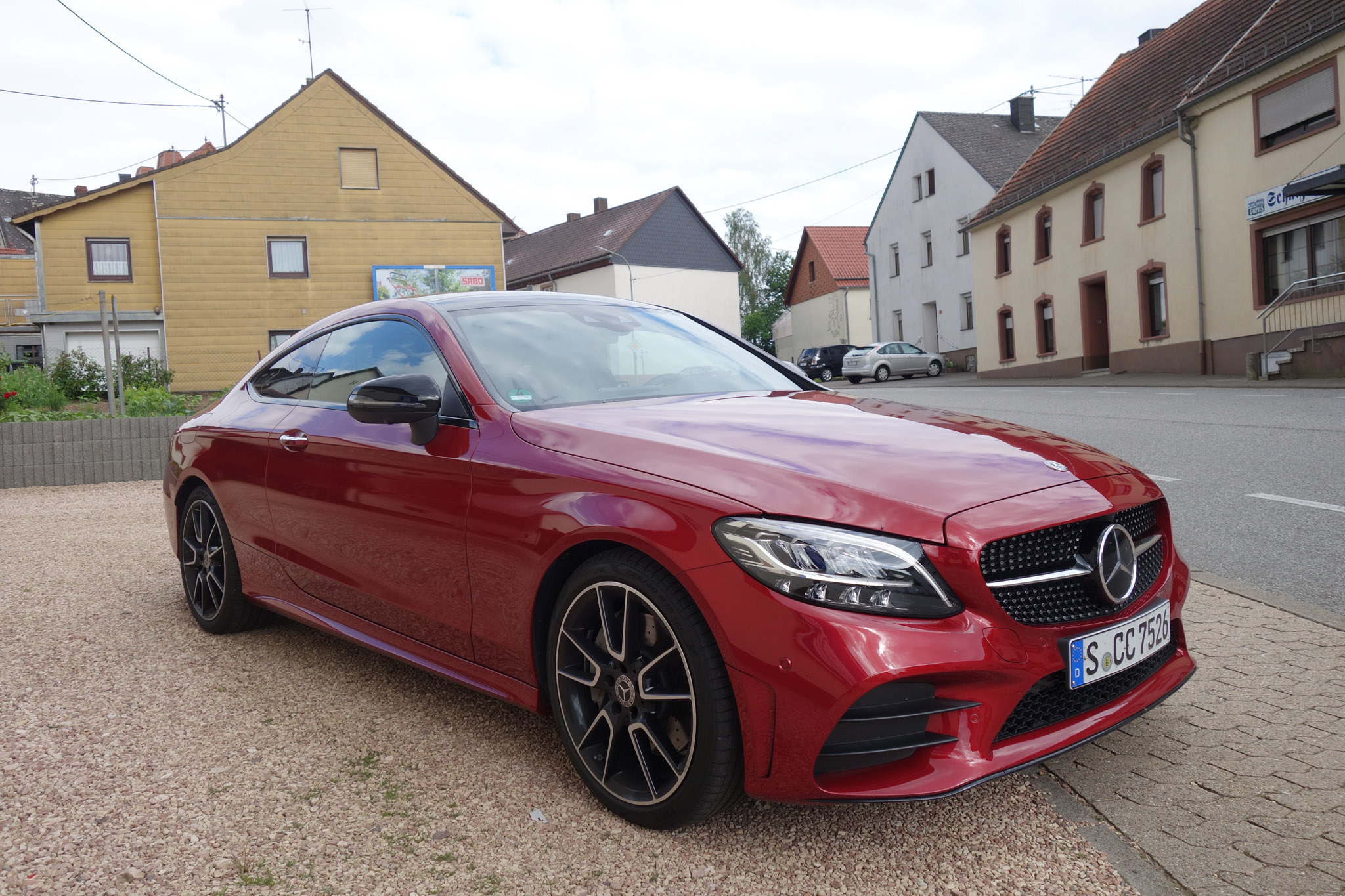 c coupe 2019 amg