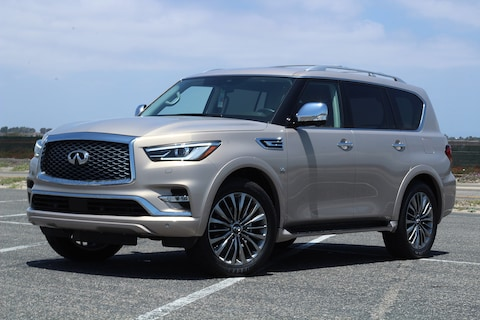 2018 Infiniti QX80 Quick Take Review %%sep%% %%sitename