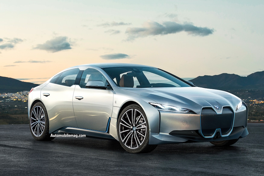 2019 New And Future Cars Bmw Automobile