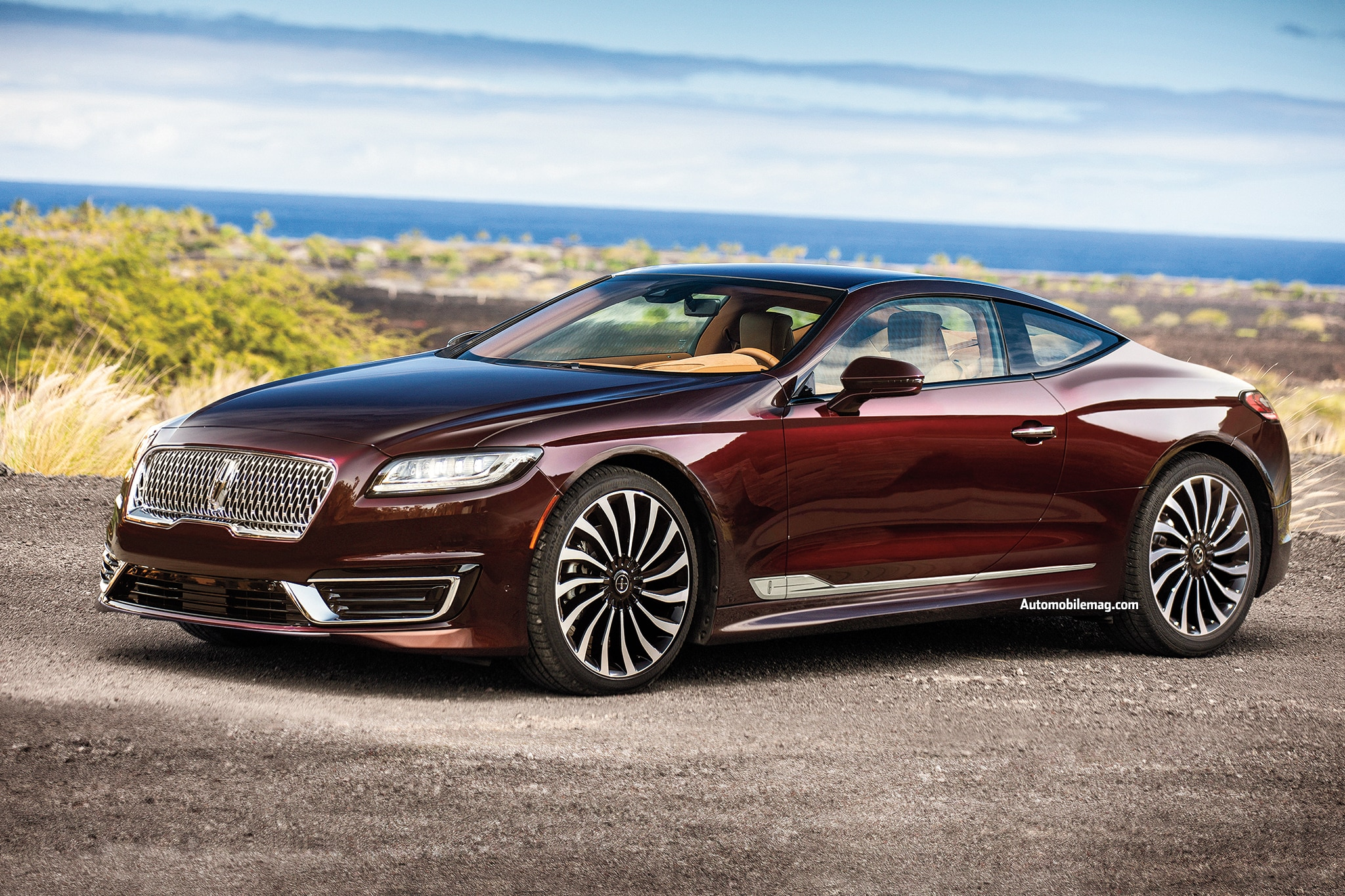 4 New and Future Cars: Lincoln