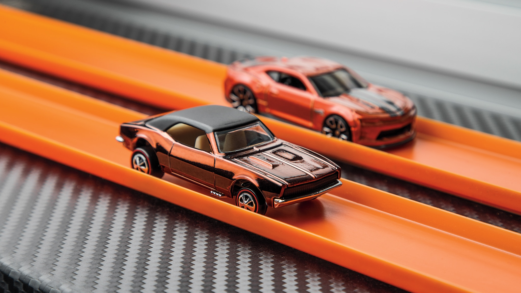 How Hot Wheels Designs Its Toy Cars