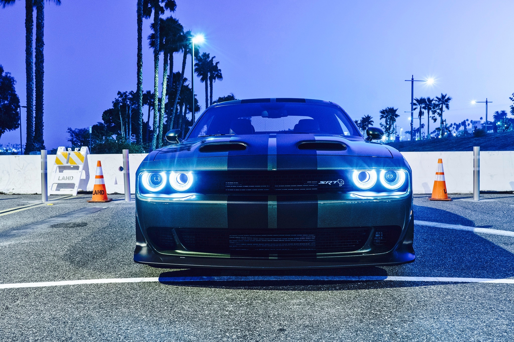 2019 Dodge Challenger Srt Hellcat Redeye Photo Gallery