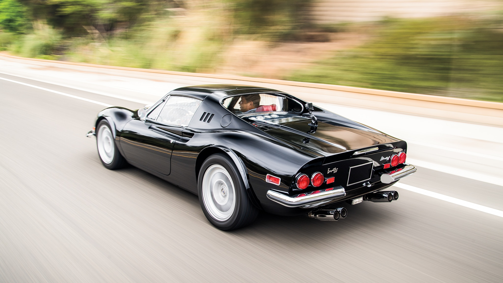 We Drive The 1 Million Plus Outlaw Ferrari Dino Monza 3 6 Evo