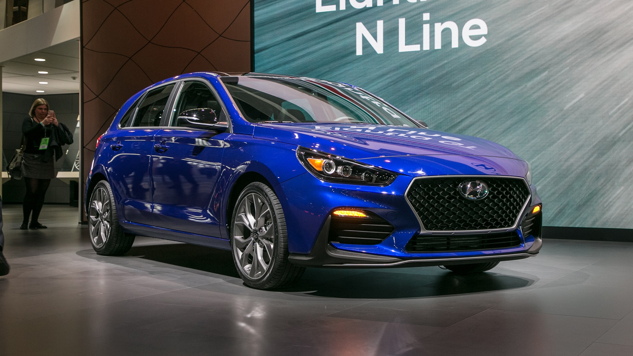 the elantra gt sport is dead long live the hyundai elantra gt n line long live the hyundai elantra gt n line