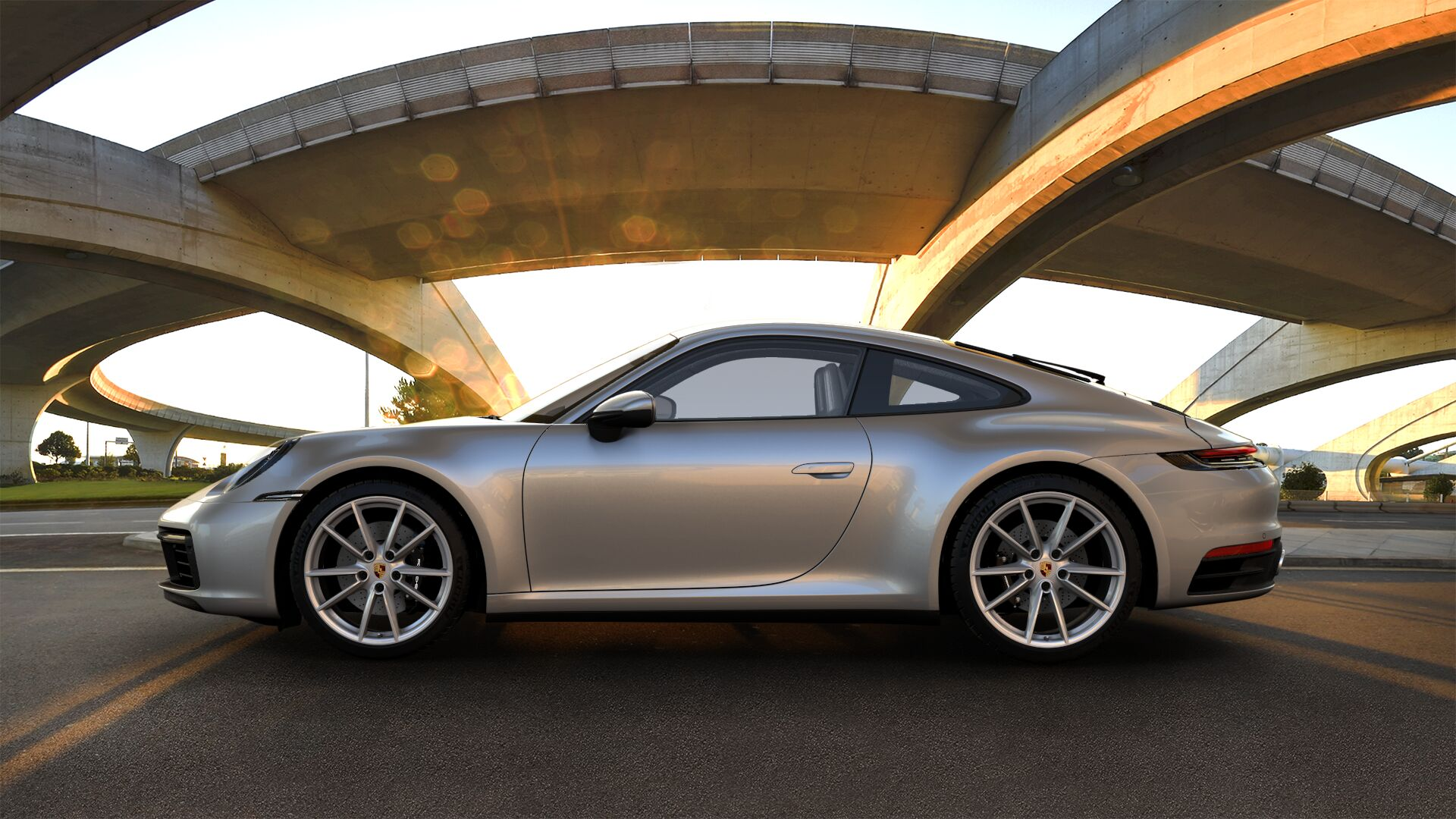2020 Porsche 911 Carrera S How I D Spec It