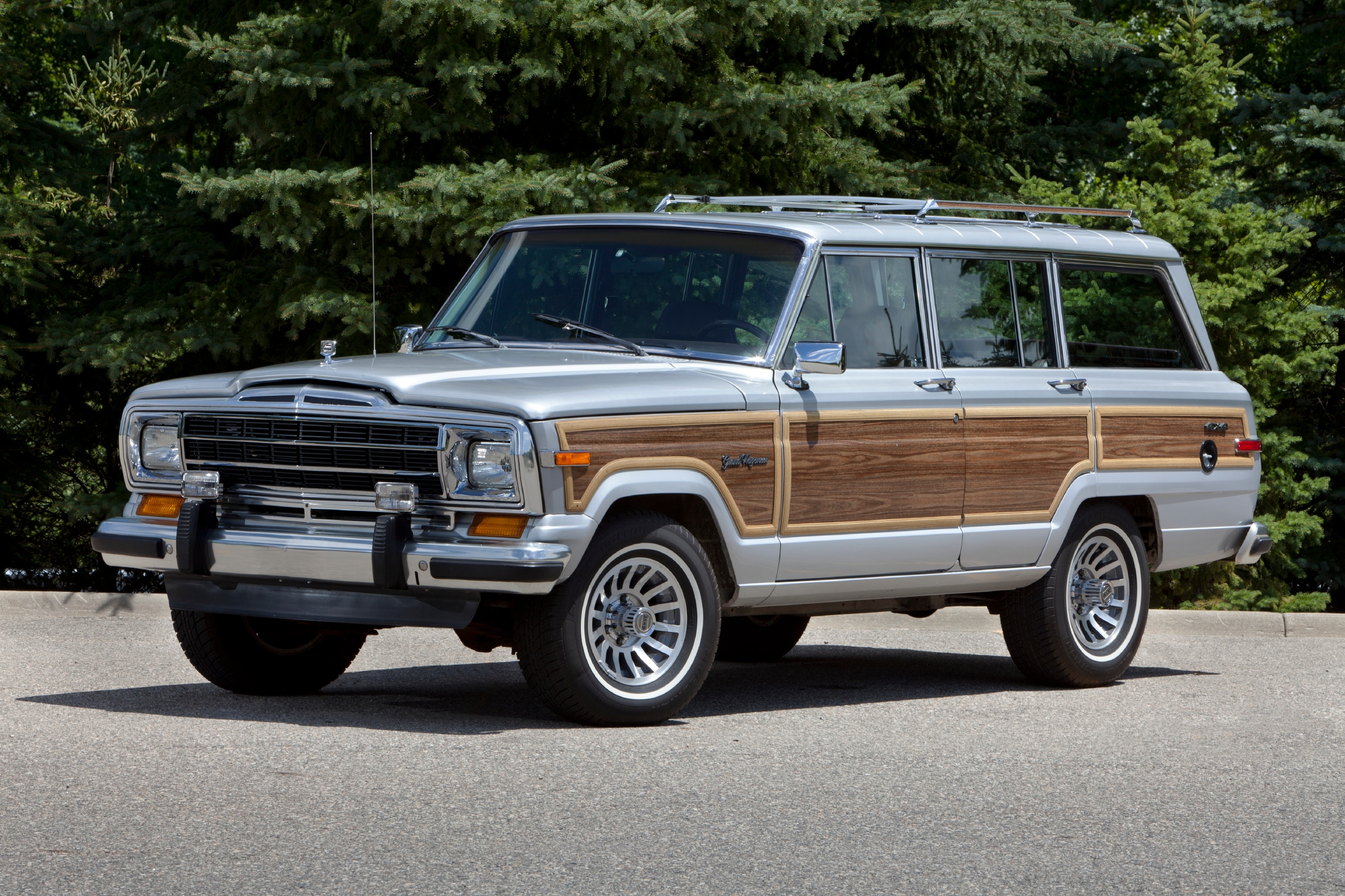 new jeep wagoneer and grand wagoneer to start production