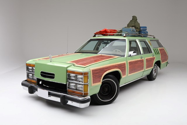 Own the Family Truckster of Your Vacation Dreams | Automobile Magazine