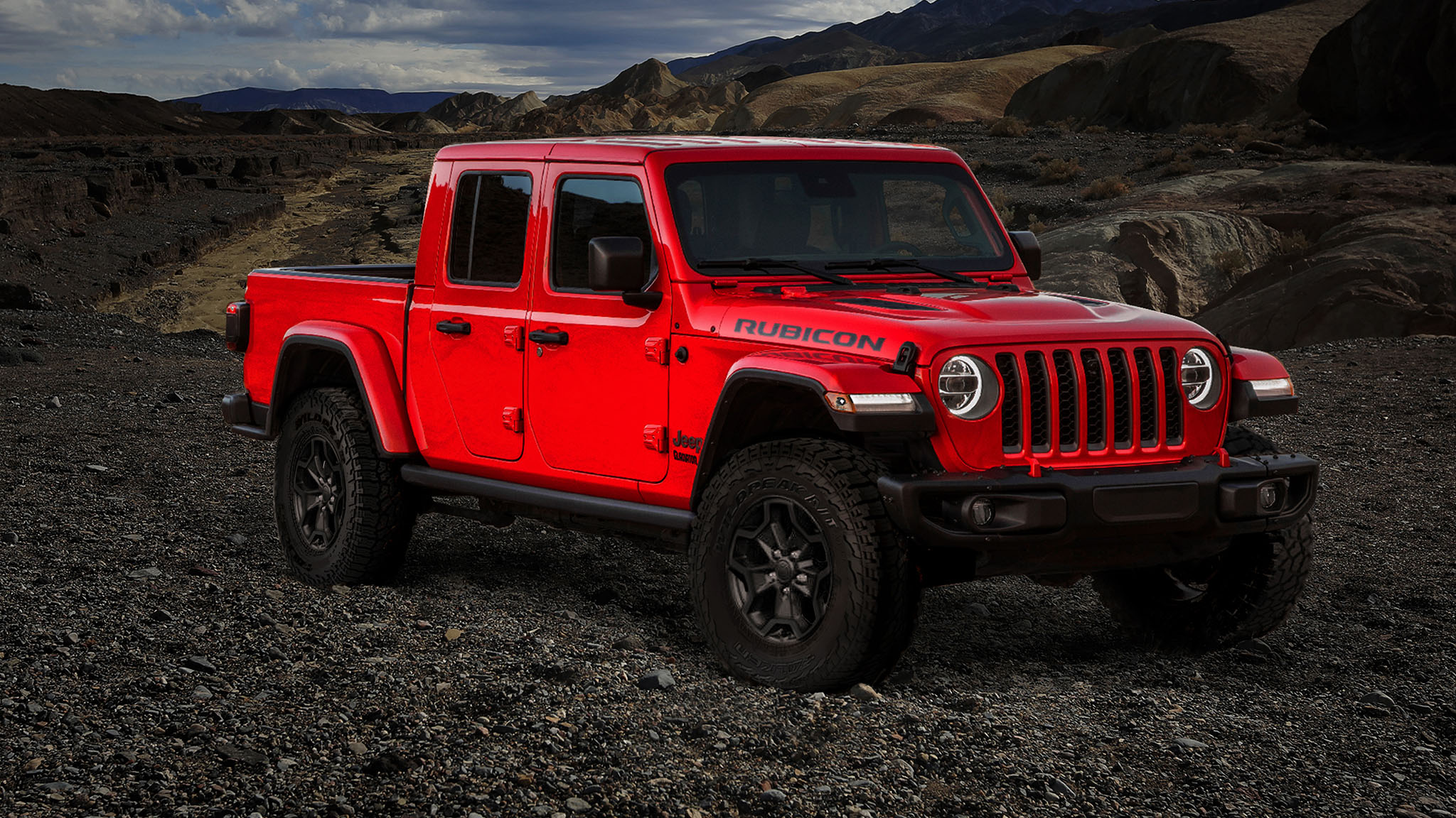 It Looks Like Jeep Plans To Honor The Cj 6 For The 2019